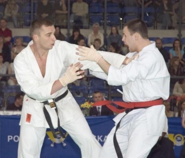 Opolscy karatecy mają szansę na kilka medali mistrzostw Polski