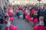 Nowy Sącz. Otwarto Pałac Młodzieży po generalnym remoncie [ZDJĘCIA]