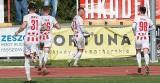 Fortuna 1 Liga. Czwarta wiosenna wygrana Apklan Resovii. 1:0 ze Stomilem Olsztyn