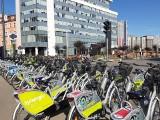 Nextbike złożył wniosek upadłościowy. Co z rowerami miejskimi na Śląsku i Zagłębiu?