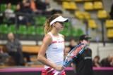Magda Linette wygrała z mistrzynią Roland Garros w pierwszej rundzie turnieju WTA w Rzymie. Rywalką Igi Świątek będzie we wtorek Arantxa Rus