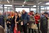 32 tysiące osób na otwarciu salonu Agata Meble. W Kielcach padł rekord!