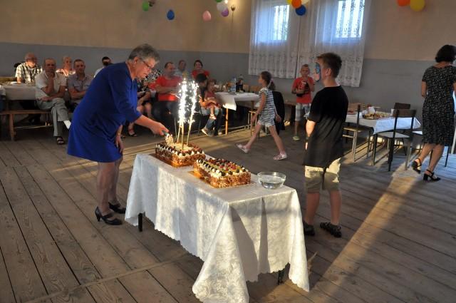 Szlasy Bure. Piknik wiejski 20.07.2019 r.