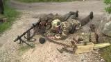 Rekonstrukcja bitwy pod Monte Casino. Grupa za Szczecina odtworzyła walki żołnierzy gen. Andersa [wideo]