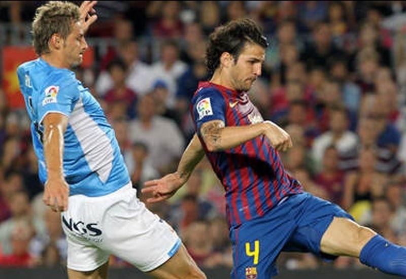 FC Barcelona - Osasuna online. Transmisja TV
