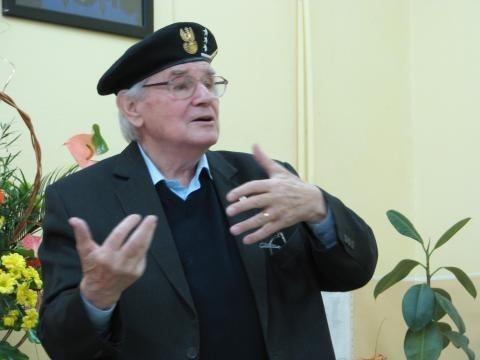 Henryk Skrzypiński (1925-2016)