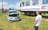 Będzie bezpieczniej na feralnym przejeździe kolejowym w Stalowej Woli