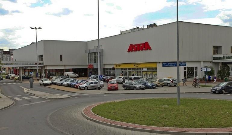 Niedziela handlowa już w ten weekend. Godziny otwarcia Centrum Handlowego Astra
