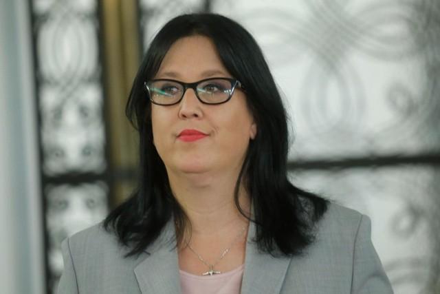 Komitet Polityczny PiS przyjął uchwałę dot. Polski w UE. Czerwińska: Wykluczamy możliwość Polexitu