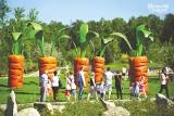 Magiczne Ogrody z tytułem najlepszej rodzinnej atrakcji w Polsce!