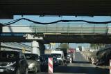 Przebudowa DK 94 w Sosnowcu. Od dziś zamknięta nitka w kierunku Katowic