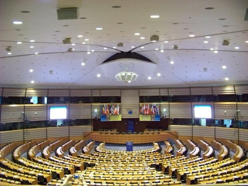 Atrakcyjny wyjazd do Parlamentu Europejskiego w Brukseli to nagroda, jaka czeka na laureatówkonkursu
