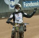 Żużel: Woffinden wygrał w Pradze. Drugi Hampel, trzeci Janowski