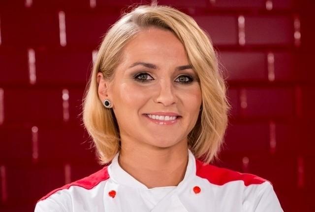 Paulina Makarska przegrała finał programu Hell's Kitchen Polska jego czwartej edycji