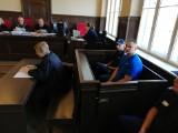 Piotr M. został skazany na 6 lat więzienia za doprowadzenie do śmierci brata