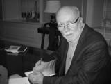 Adam Zagajewski nie żyje. Wybitny pisarz i poeta wiele swoich wierszy pisał o Gliwicach. Miał 75 lat