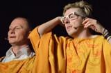 Kabaret Zachodni (dawniej Słuchajcie) pokazał w Kawonie premierowe skecze (zdjęcia)