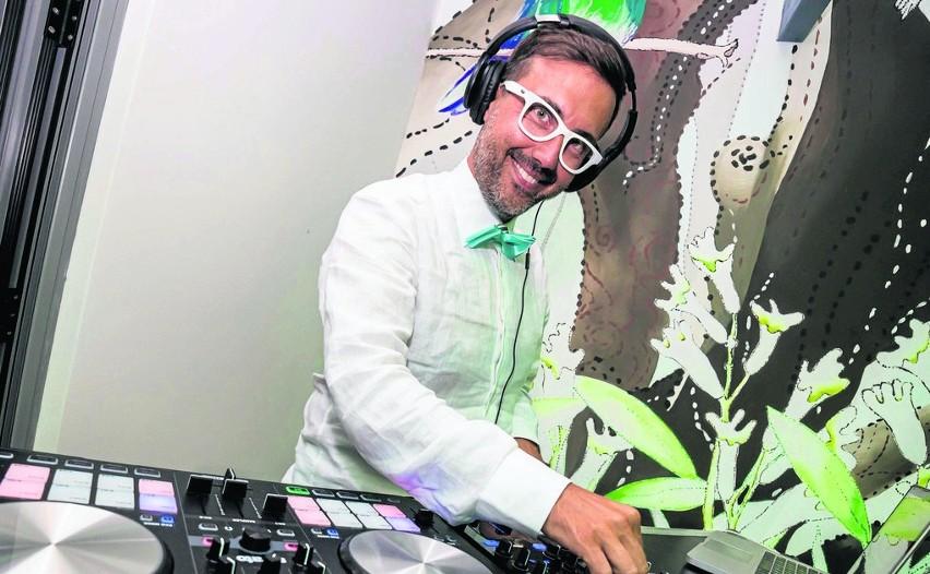W Gorzowie na bulwarze będzie okazja do zabawy w rytm setów DJ'a Adamusa