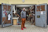 Pomagamy zwierzętom: w Gdańsku Oliwie licytacja i pchli targ Zielonego Garażu. Akcja zaplanowana jest na 18 kwietnia