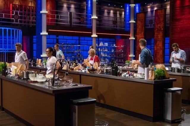 Uczestnicy Master Chefa będą gotować dla uczniów słupskiej szkoły
