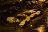 Zima w maju! W nocy w Łodzi sypnęło śniegiem. Pogoda zwariowała ZDJĘCIA