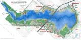 Budowa zalewu Bzin w Skarżysku - Kamiennej coraz bliżej. Wysokie miejsce inwestycji na liście