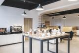 White Bear Coffee - nowa sieć kawiarni rozpoczyna ekspansję. Powstała z połączenia sił Koku Sushi i Mobilny Barista