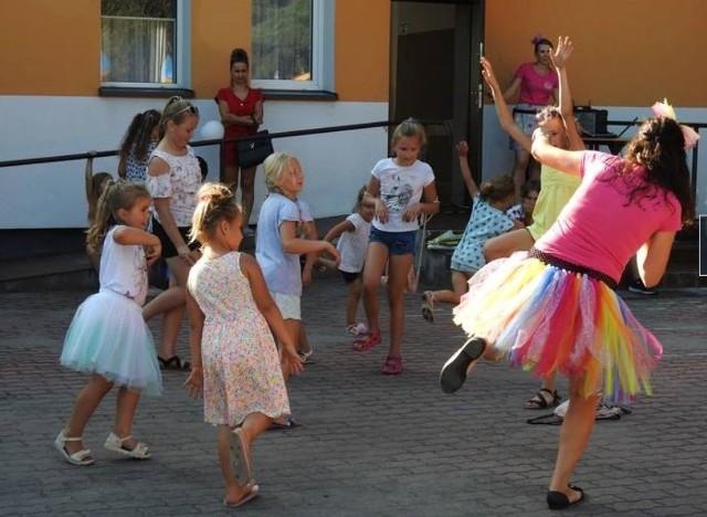 Tak tańczono podczas pożegnania lata w GOKiS