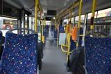 Autobusy wspomagane słońcem w łódzkim MPK [FILM, zdjęcia]