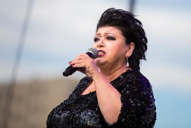 Jedną z gwiazd tegorocznego Ladies Jazz Festival w Gdyni będzie Ewa Bem.