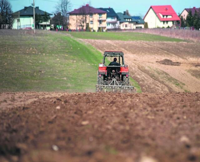 3 346 podlaskich rolników ma już na kontach całe dopłaty bezpośrednie