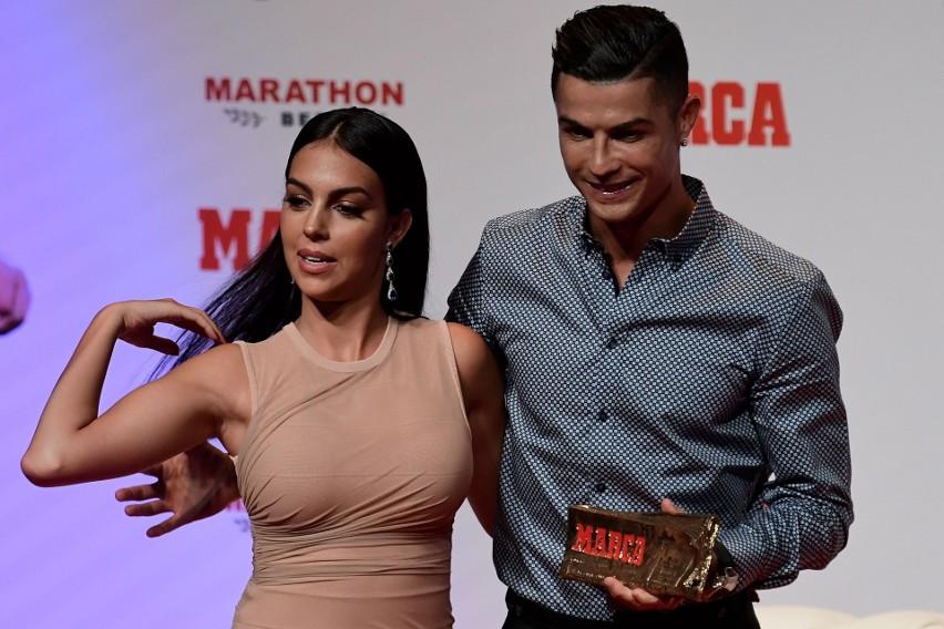 Rodriguez i Ronaldo