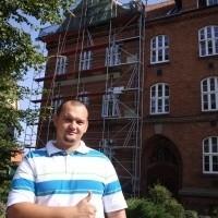 - Warto zadbać o ten budynek, wtedy będzie służył młodzieży jeszcze przez długie lata - mówi ełczanin Adam Dobkowski