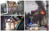 """Pożar w Żorach. Seniorzy stracili dach nad głową. Dzięki zbiórce ruszyła odbudowa, ale... pojawił się hejt. """"Chcemy pomóc, oto rozliczenie"""""""