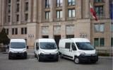 Dolnośląscy celnicy dostali mobilne laboratorium. Teraz szybko będą mogli kontrolować jakość paliwa w pojazdach
