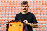 Transfery Pogoni Szczecin: Hubert Turski w Chrobrym Głogów