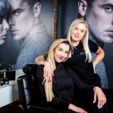 Jessica Soboń: Pierwsza barberka w Kielcach zakochana w strzyżeniu męskich bród (ZDJĘCIA)