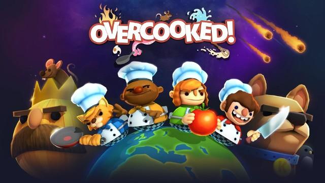 Overcooked ZA DARMO dostępny jest do 11 czerwca na Epic Games Store.