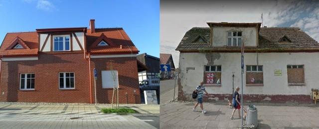 Zrewitalizowany budynek poszedł na licytacji za ponad milion złotych