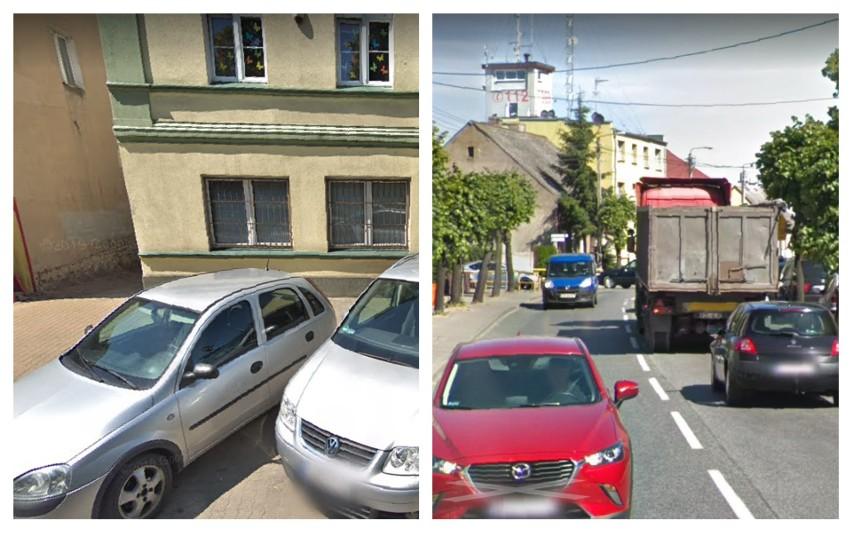 Zobacz auta przyłapane przez kamerę Google Street View na ulicach.W naszej galerii prezentujemy zdjęcia zrobione w miastach regionu. Koniecznie zobaczcie.