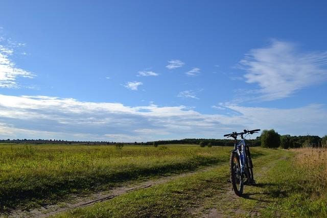 Ponad pięć kilometrów będzie miała droga rowerowa, która połączy Popielów i Chróścice.