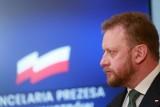 """Łukasz Szumowski złożył rezygnację z funkcji ministra zdrowia. """"Nigdzie nie znikam, nie odchodzę, pozostaje posłem"""""""