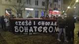 Solidarność i Klub Represjonowanych uczciły 38. rocznicę wprowadzenia stanu wojennego (zdjęcia)