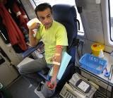 Ruszyła letnia akcja Regionalnego Centrum Krwiodawstwa i Krwiolecznictwa w Opolu