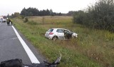 Sprawca śmiertelnego wypadku w Sulechowie aresztowany