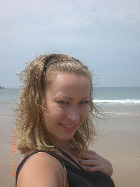 Izabela mieszka w Mielcu. 9 września skonczy 25 lat. Jest studentką Filologii rosyjskiej. Interesuje ją wszystko co nieznane i warte zobaczenia. Uwielbia podróze, sport (glównie plywanie) oraz… grillowane zeberka w miodzie w wykonaniu taty:) Marzy o nurkowaniu, aby poznac podwodny świat.Jeśli chcesz zaglosowac na Izabele, wyślij SMS o treści nwmiss  09 pod numer 7268. Koszt wyslania – 2,44 zl z VAT.