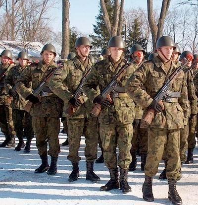 Przysięga wojskowa – marzenie Grzegorza D. z Augustowa, póki co marzenie nierealne