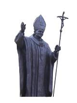 Dzień papieski w Toruniu. Kiedy? Już w czwartek