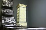 """Muzeum Kinematografii w Łodzi. Wystawa Ewy Braun, laureatki Oscara za dekoracje do  filmu """"Lista Schindlera"""""""