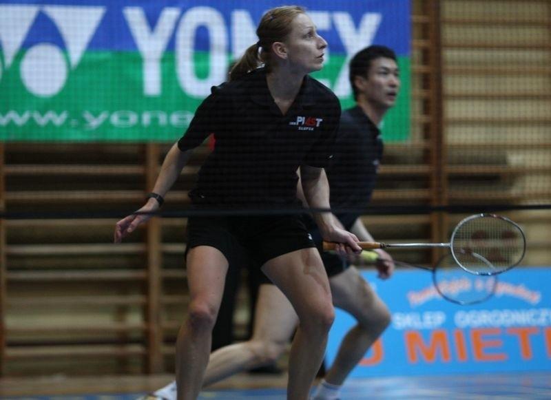 Kamila Augustyn zdobywa kolejne punkty w mistrzostwach Europy.